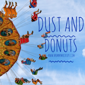 DUST AND DONUTS : THE NOORAT SHOW